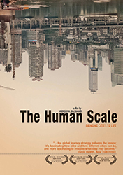 The Human Scale Still