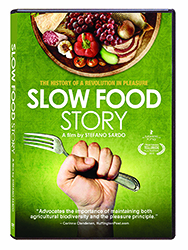 Slow Food Story Still
