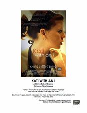 Kati With an I press kit image