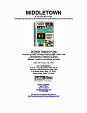 Middletown press kit image