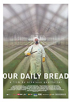 Our Daily Bread Poster 3