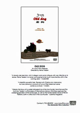 Old Dog press kit image