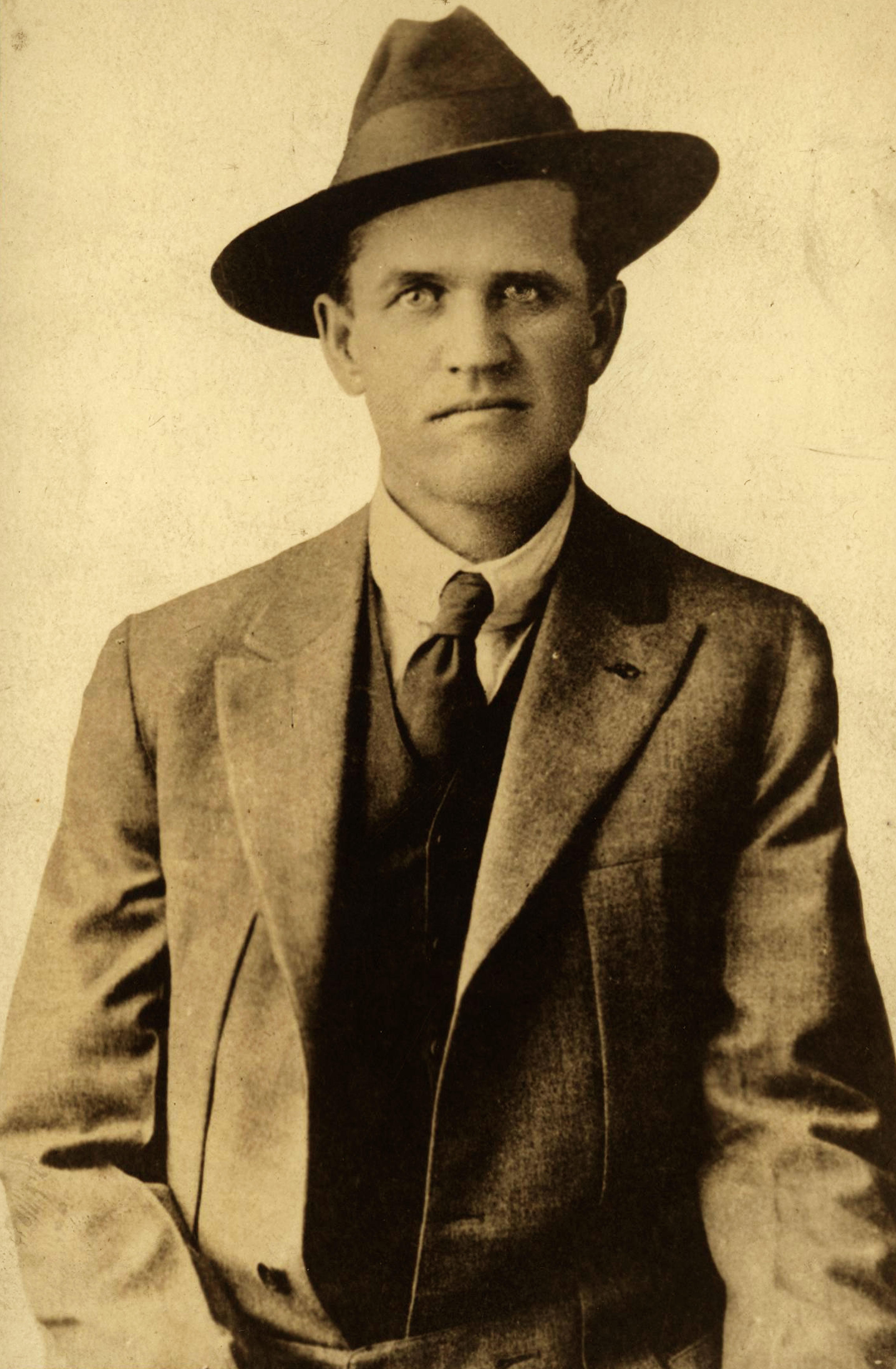 frank hayden montana 1948