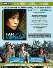 Far from Vietnam Sell Sheet