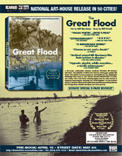 The Great Flood Sell Sheet