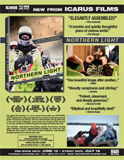 Northern Light Sell Sheet